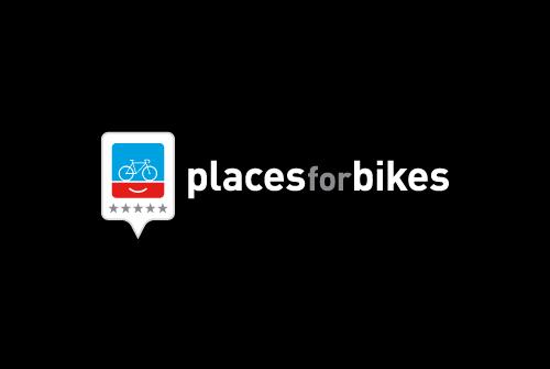 PlacesForBikes Community Survey notification • PeopleForBikes
