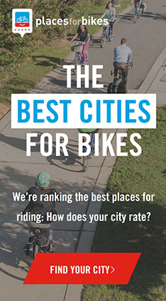 The Best Cities for Bikes: We're ranking the best places for riding: How does your city rate?